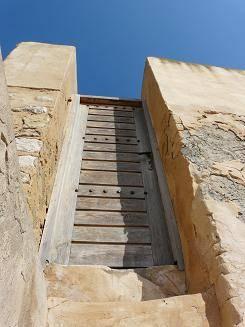 Die Tür zum Himmel....JPG